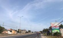 Đất nền chợ Tân Hòa, gần UBND, sổ đỏ sẵn, trả 600 triệu, thổ cư 100%