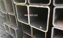 Báo giá thép hộp: Sắt vuông 150, thép vuông 150, đen, kẽm, hộp vuông 1