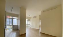 Bán căn hộ chung cư 74,5m2 tại Chung cư An Lạc, gần Làng Việt Kiều