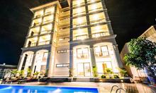 Khách sạn Phú Quốc 7 tầng, MT đường 68m, gần biển, giá 11,5 tỷ