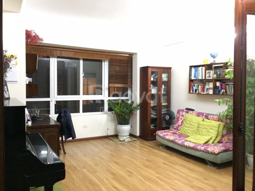Bán căn hộ chung cư
