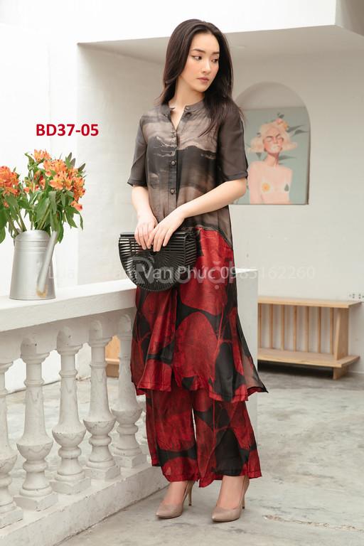 Quần áo thời trang thiết kế cao cấp