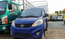 Xe tải 850kg máy 1.5L giá mềm