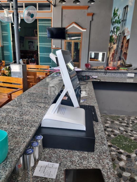 Máy tính tiền dành cho quán cafe tại Bình Định