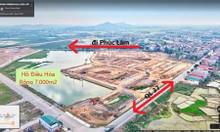 Bán đất nền dự án tại Phố Quốc lộ 37, Việt Yên,  Bắc Giang
