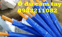 Top xưởng sản xuất ô dù cầm tay giá rẻ, chất lượng cao tại Hà Nội
