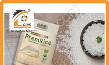 Những điều cần biết về bao bì đựng gạo xuất khẩu