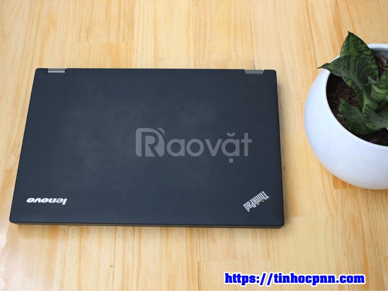 Laptop Lenovo T440P core i7 doanh nhân sang trọng