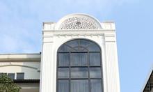 Bán nhà mặt phố đẹp như KS 5* 57m2 tại Chu Huy Mân,HN