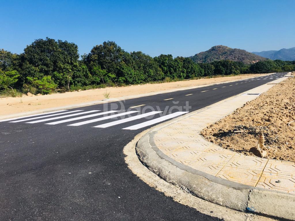 Ra mắt KDC Đinh Tiên Hoàng Cam Lâm- vị trí Vàng bên vịnh Cam Ranh