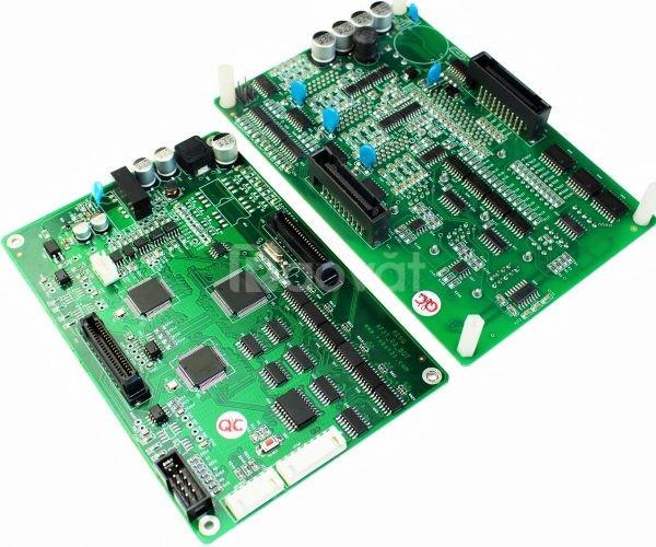 Bộ điều khiển 1 & 2 trục cho các máy móc điều khiển chính xác