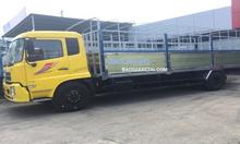 Thanh lý xe tải Dongfeng 9 tấn B180 thùng 7 mét 5