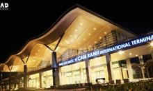 KDC Đinh Tiên Hoàng, đất nền sổ đỏ sân bay Quốc Tế Cam Ranh chỉ 1.3 tỷ