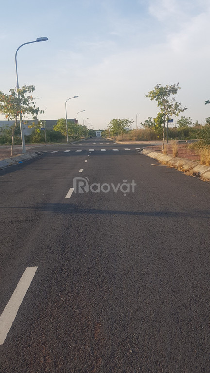 Đất nền T&T Thái Sơn đường lớn giá 1,435 tỷ