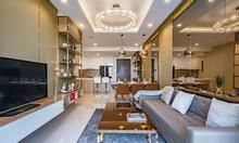 Chuyển nhà mặt đất cần bán cắt lỗ căn hộ tại Tràng An complex- DT 95m2