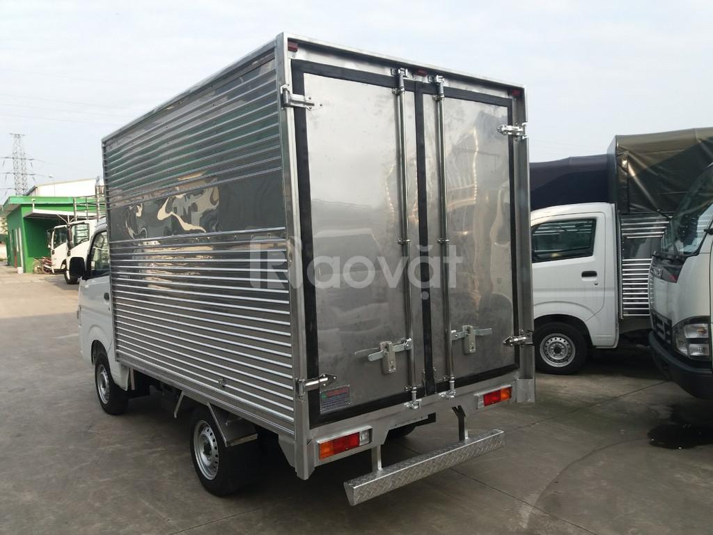 Suzuki Carry Pro 2020 nhập khẩu 730kg, thùng dài, giá tốt