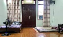 Nhà mặt phố Khương Trung, 47m, ô tô đỗ cửa, kinh doanh