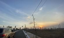 Buôn bán ế ẩm cần ra nhanh 2 lô đất liền kề ngay biển Long Hải, giá rẻ