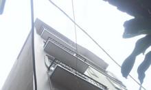 Bán nhà đẹp về ở ngay phố Yên Hòa 45m2* 4 tầng.