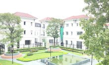 Bán shop house đường 15m dự án embassy garden giá tốt thị trường