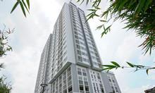 Cho thuê căn hộ Moonlight Boulevard 68m² 2PN