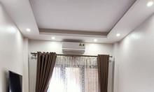 Bán nhà Lê Thanh Nghị 40m2*5T, 2 mặt thoáng, gần phố