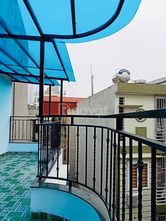 Bán nhà phố Bùi Xương Trạch, gara ô tô, 46 m2 x 5 tầng