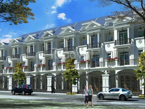 Bán nhà phố Liền kề cao cấp 1T3L M.Tiền Liên khu 4-5, BHHB, Bình Tân