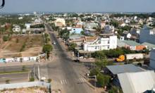 Đất nền mặt tiền đường Hùng Vương TT Trảng Bom