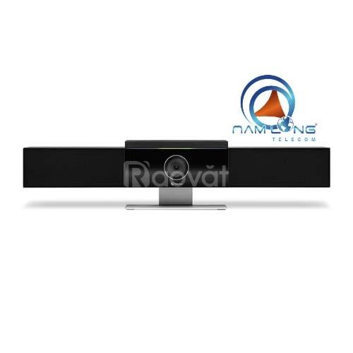 Tính năng Speaker Tracking trong Polycom Studio