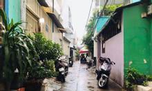 153m2 nhà Trần Văn Đang, TT Quận 3, sát mặt tiền, chỉ 9.7 tỷ