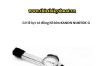 Cần siết lực Kanon N140TOK-G