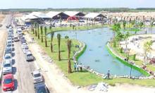 Đất nền khu đô thị mega city 2 huyện Nhơn Trạch, Đồng Nai