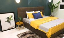 Gia đình bán căn 3 phòng ngủ 91m2 đầy đủ nội thất, giá 2 tỷ 9
