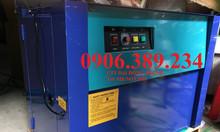 Máy đai niềng thùng bán tự động chính hãng Đài Loan