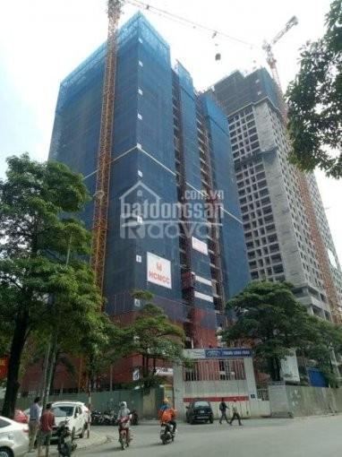 Cho thuê văn phòng toà nhà Ford mặt đường Duy Tân chỉ 300.000 đ/m²