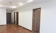 Cho thuê căn hộ mới tại quận Hoàng Mai, 90m, 3n2wc, full nội thất