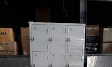 Thanh lý lô tủ locker giá sốc