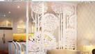 Tại sao nên dùng vách ngăn bếp và phòng khách??? (ảnh 5)