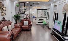 Trung tâm quận Đống Đa- Chùa Bộc, bán nhà 4 tầng 27m giá 2.1 tỷ