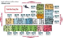 Bán căn hộ 2136 tại TSG Lotus Sài Đồng Long Biên rẻ hơn giá cũ tới 300