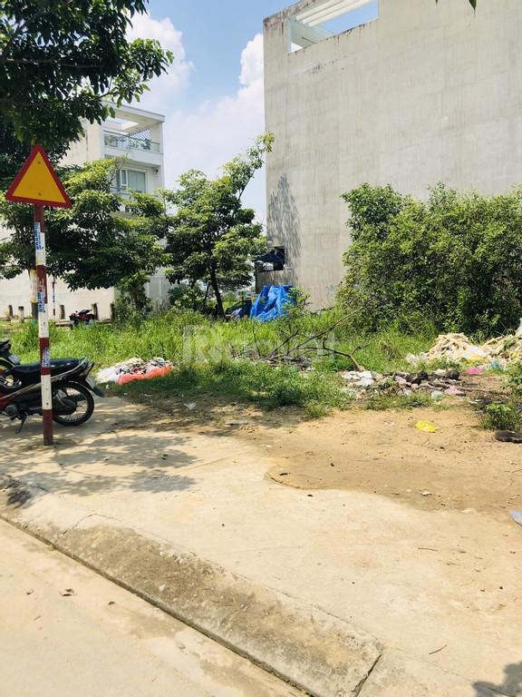 Chính chủ cần bán gấp nền đất MT Võ Văn Vân, diện tích 100m2
