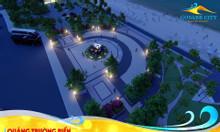 Dự án Gosabe City Quảng Bình -  dự án đất biển lớn