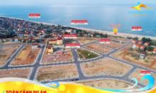 Đất biển ở Quảng Bình