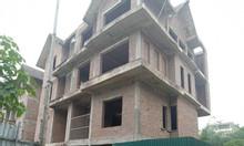 Cho thuê nhà thô khu đô thị mới Cầu Bươu thích hợp làm kho xưởng