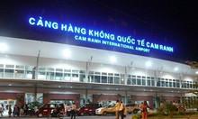 Đầu tư 1 lời gấp 2-đất nền sổ đỏ đường Đinh Tiên Hoàng Cam Lam Bãi Dài