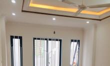 Chính chủ bán nhà ngõ 254 Minh Khai, Hoàng Mai