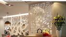 Tại sao nên dùng vách ngăn bếp và phòng khách??? (ảnh 4)