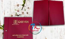 A4 bìa menu vải, menu bìa vải, bìa vải menu, bìa menu nhà hàng, in men
