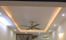 Bán nhà Tôn Thất Tùng, nhà mới đẹp, thiết kế hiện đại, diện tích 26m
